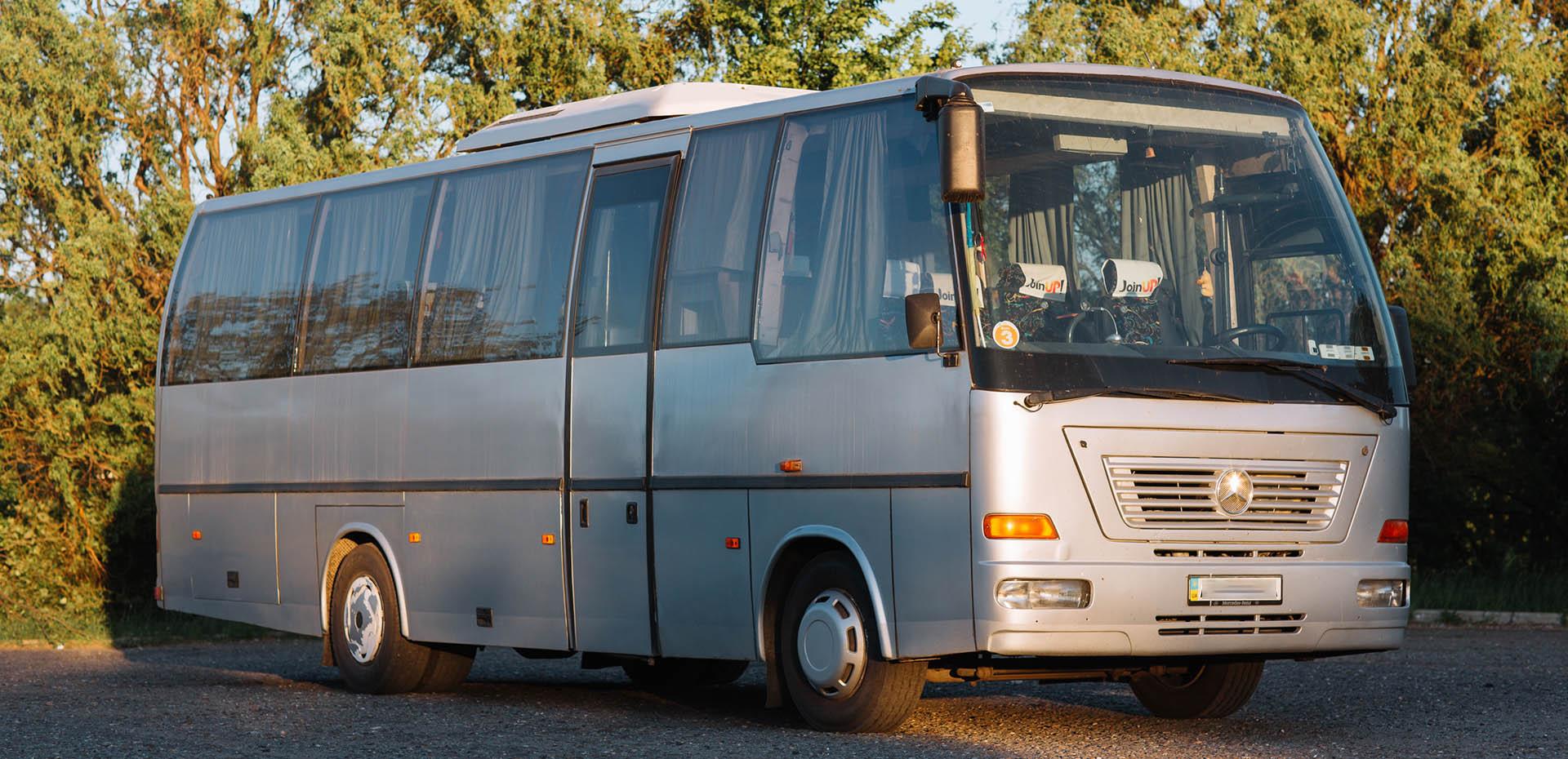 Mercedes Atego 1223 L